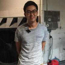 Jonathan Tang's Profile on Staff Me Up