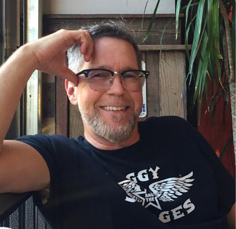 Gregg Simpson's Profile on Staff Me Up