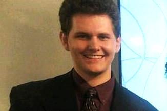 Eric Ryan's Profile on Staff Me Up