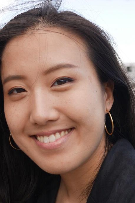 Julia Pak's Profile on Staff Me Up
