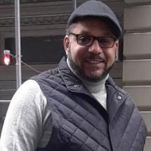 Hodari Depalm's Profile on Staff Me Up