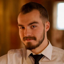 Micah Haworth's Profile on Staff Me Up