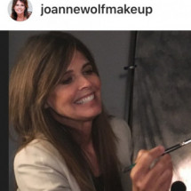 Joanne Wolf's Profile on Staff Me Up