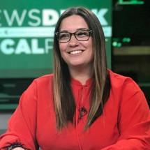 Kelly Sheridan's Profile on Staff Me Up