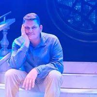 James-Michael Roddy's Profile on Staff Me Up