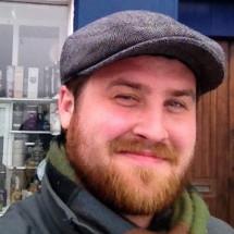 David Brown's Profile on Staff Me Up