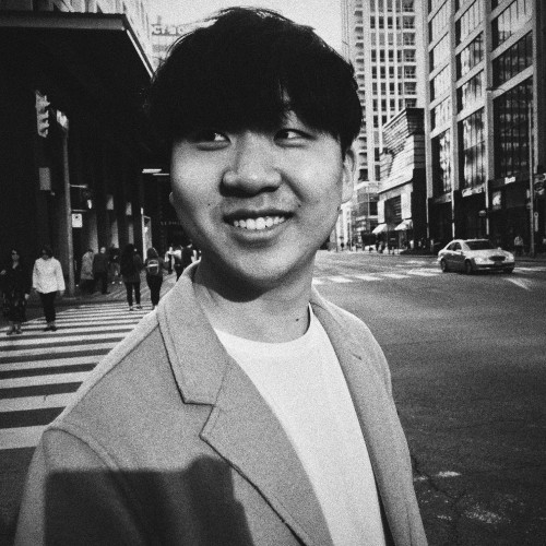 Andrew Lee's Profile on Staff Me Up