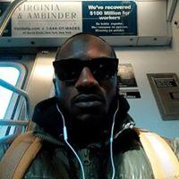 Jamel Francis's Profile on Staff Me Up