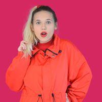 Anastasiia Dotsenko's Profile on Staff Me Up