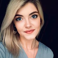 Skye Graham's Profile on Staff Me Up