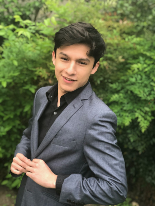 Diego Martinez's Profile on Staff Me Up