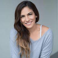 Rocio Geraldine's Profile on Staff Me Up