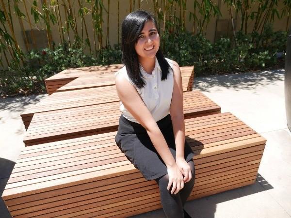 Kelsey Garcia's Profile on Staff Me Up