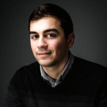 Matthew Fresolone's Profile on Staff Me Up