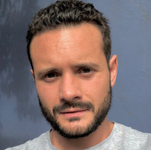 Nikolai Berger's Profile on Staff Me Up