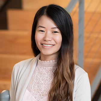 Edeny Tran's Profile on Staff Me Up