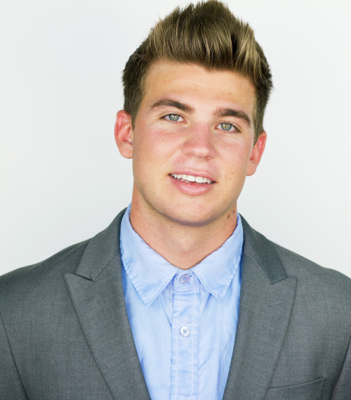 Zach Watkins's Profile on Staff Me Up