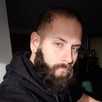 John Paul Vega's Profile on Staff Me Up