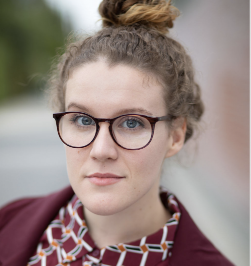Lauren Jacques's Profile on Staff Me Up