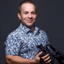 Jose Esmurria's Profile on Staff Me Up