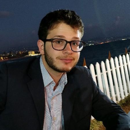 Ali Haejal's Profile on Staff Me Up