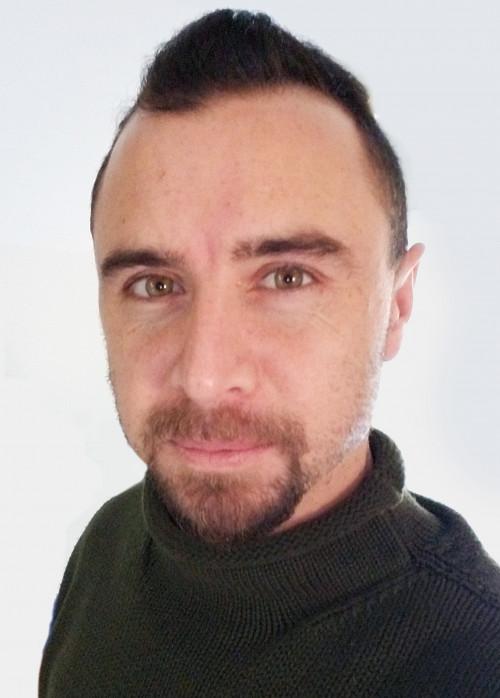 Neil Dallhoff's Profile on Staff Me Up