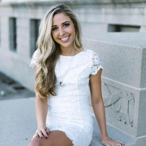 Heather Blanton's Profile on Staff Me Up