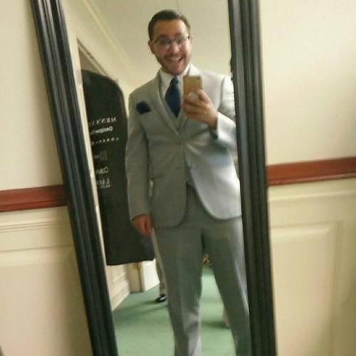 Aaron Christian's Profile on Staff Me Up
