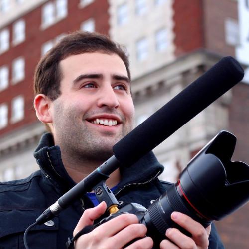 Shimon Galiley's Profile on Staff Me Up
