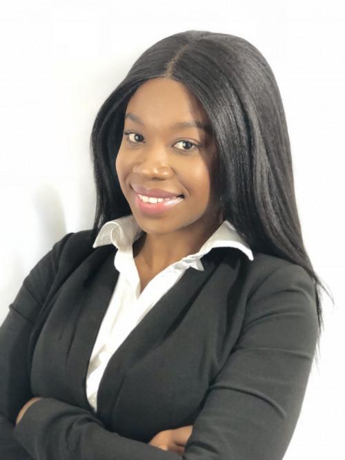 Ashante Daniels's Profile on Staff Me Up