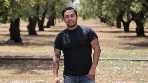 Eddie Tahuka-Nunez's Profile on Staff Me Up