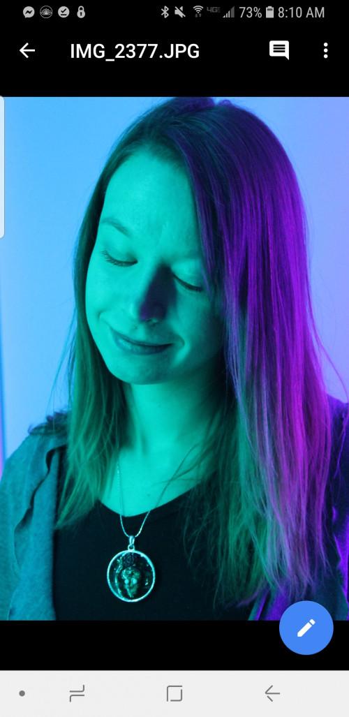 Rachele Rom's Profile on Staff Me Up