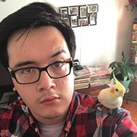 James Nguyen's Profile on Staff Me Up