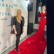 Daphne Ostendorf's Profile on Staff Me Up