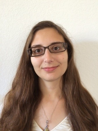 Alexandra Hontalas-Adams's Profile on Staff Me Up