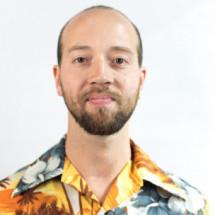 Samuel Figeuroa's Profile on Staff Me Up