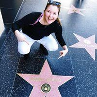 Erica Beatey's Profile on Staff Me Up