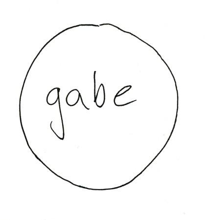 Gabe Diaz's Profile on Staff Me Up