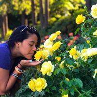 Alicia de la Rosa's Profile on Staff Me Up