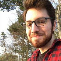Ethan Bartholomae's Profile on Staff Me Up