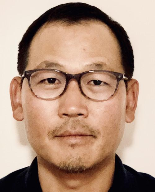 James Kang's Profile on Staff Me Up