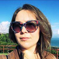 Olena Benko's Profile on Staff Me Up