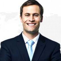 Brady Arthur's Profile on Staff Me Up