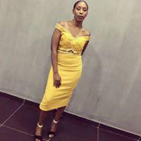 Ajibola Salami's Profile on Staff Me Up