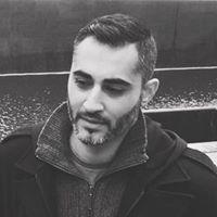 Amir Mo's Profile on Staff Me Up