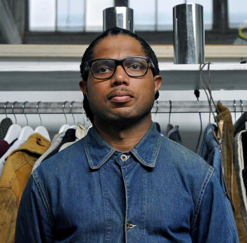 Nsilo Welsh's Profile on Staff Me Up