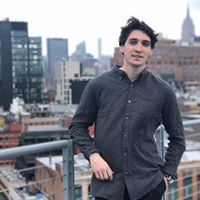 Brandon Rosenfeld's Profile on Staff Me Up