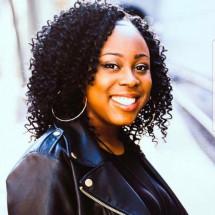 Tezya Jackson's Profile on Staff Me Up