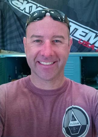 Darren Lewis's Profile on Staff Me Up