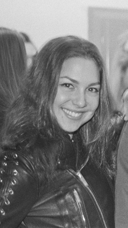 Artemis Karotseri-Vermeulen's Profile on Staff Me Up